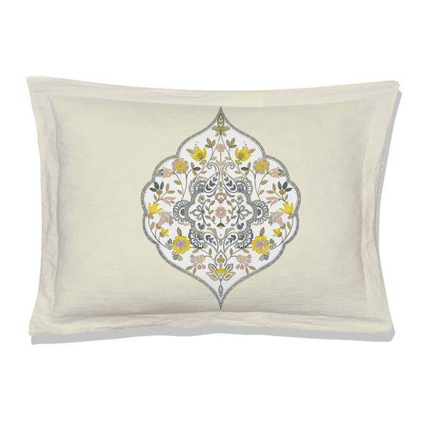 Gracia Organic Cotton Pillowcase Pair