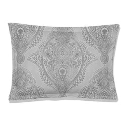 Genia Organic Cotton Pillowcase Pair