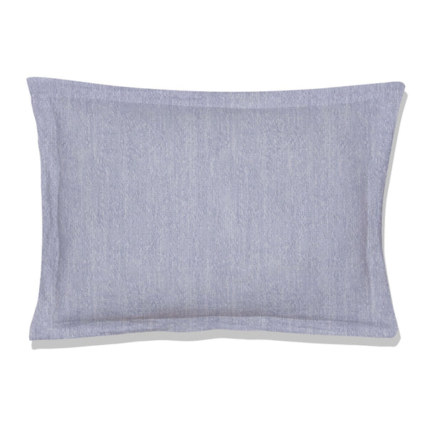 Echelon Organic Cotton Pillowcase Pair