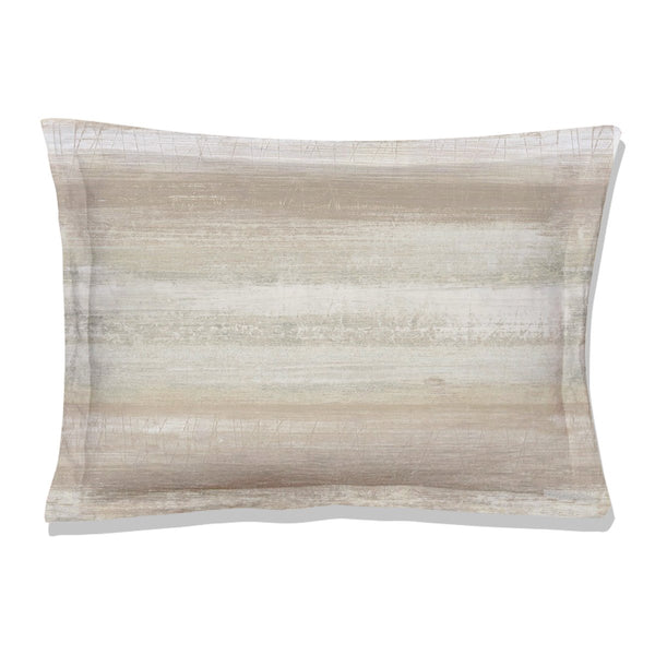 Coastline Organic Cotton Pillowcase Pair