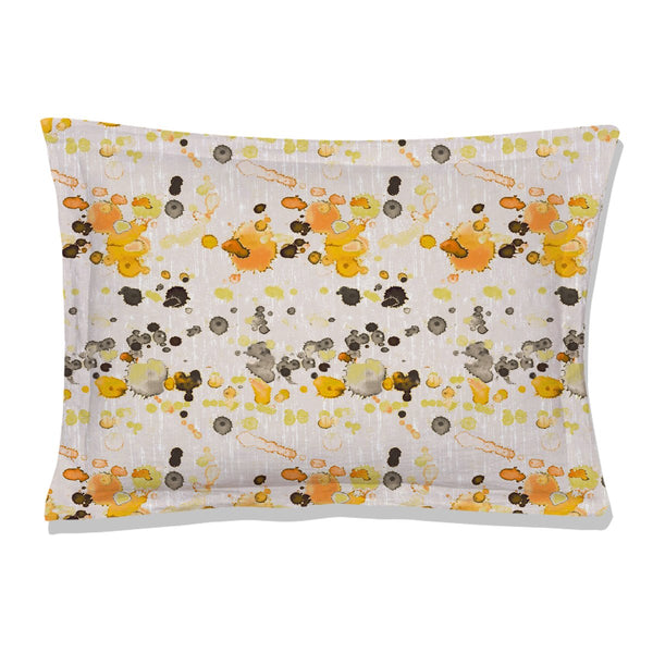 Citronelle Organic Cotton Pillowcase Pair