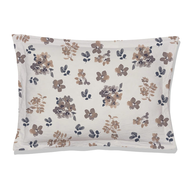 Madras Organic Cotton Pillowcase Pair