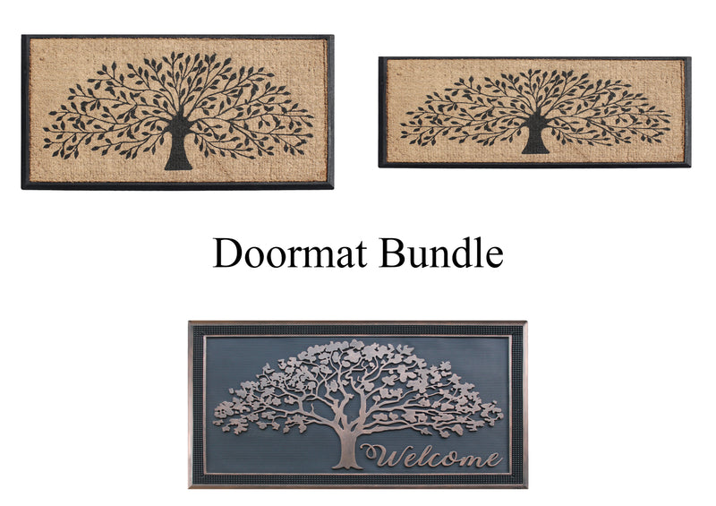 Tree Of Life Doormat Bundle