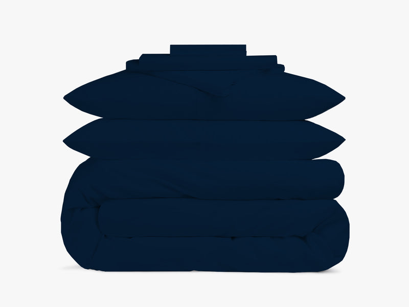 Move In Bundle-Navy Blue