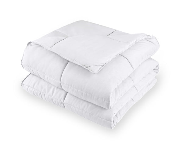 Mid-Weight Wool Duvet/Comforter