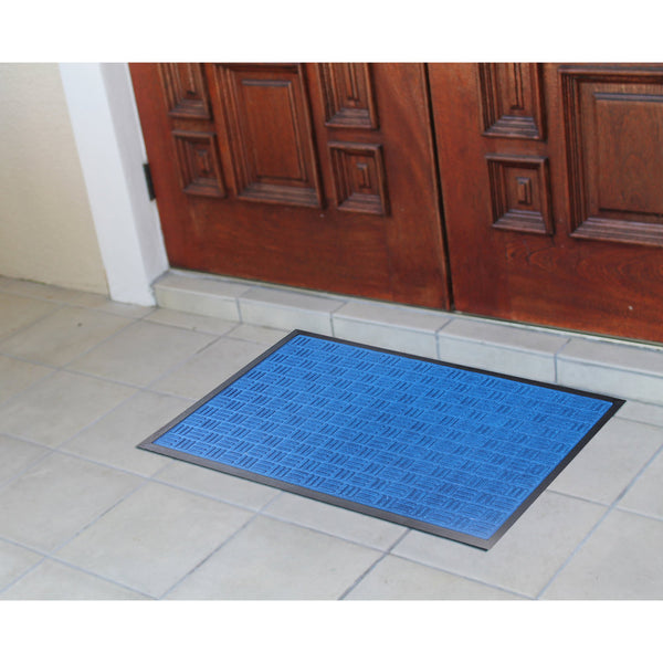 Izaiah Polypropylene Indoor/Outdoor Door Mat - A1HCSHOP