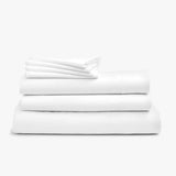 Organic Cotton Percale Sheet Bundle