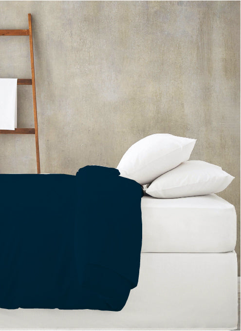 Organic Cotton Wrinkle Free Duvet Set - A1HCSHOP