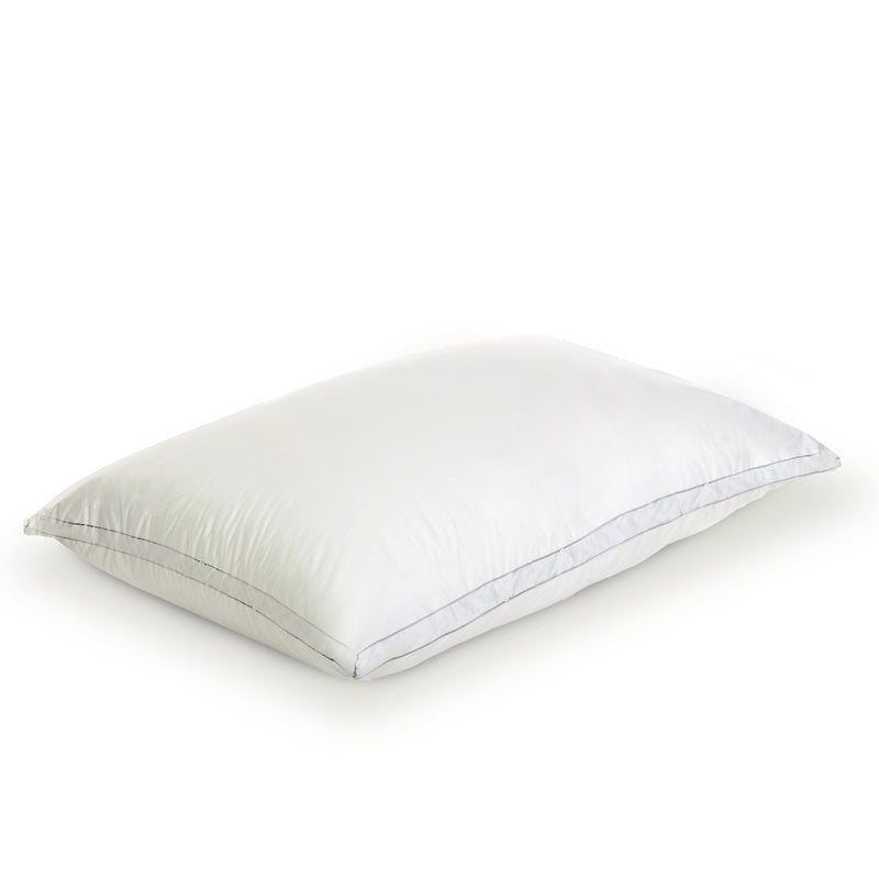 Down Alternative 2-IN-1 Gusset Pillow - A1HCSHOP