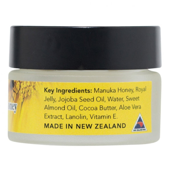 Active Bee Venom Cream Mask and Manuka Honey Eye Cream and Active Bee Venom Lip Plumper (3 products)