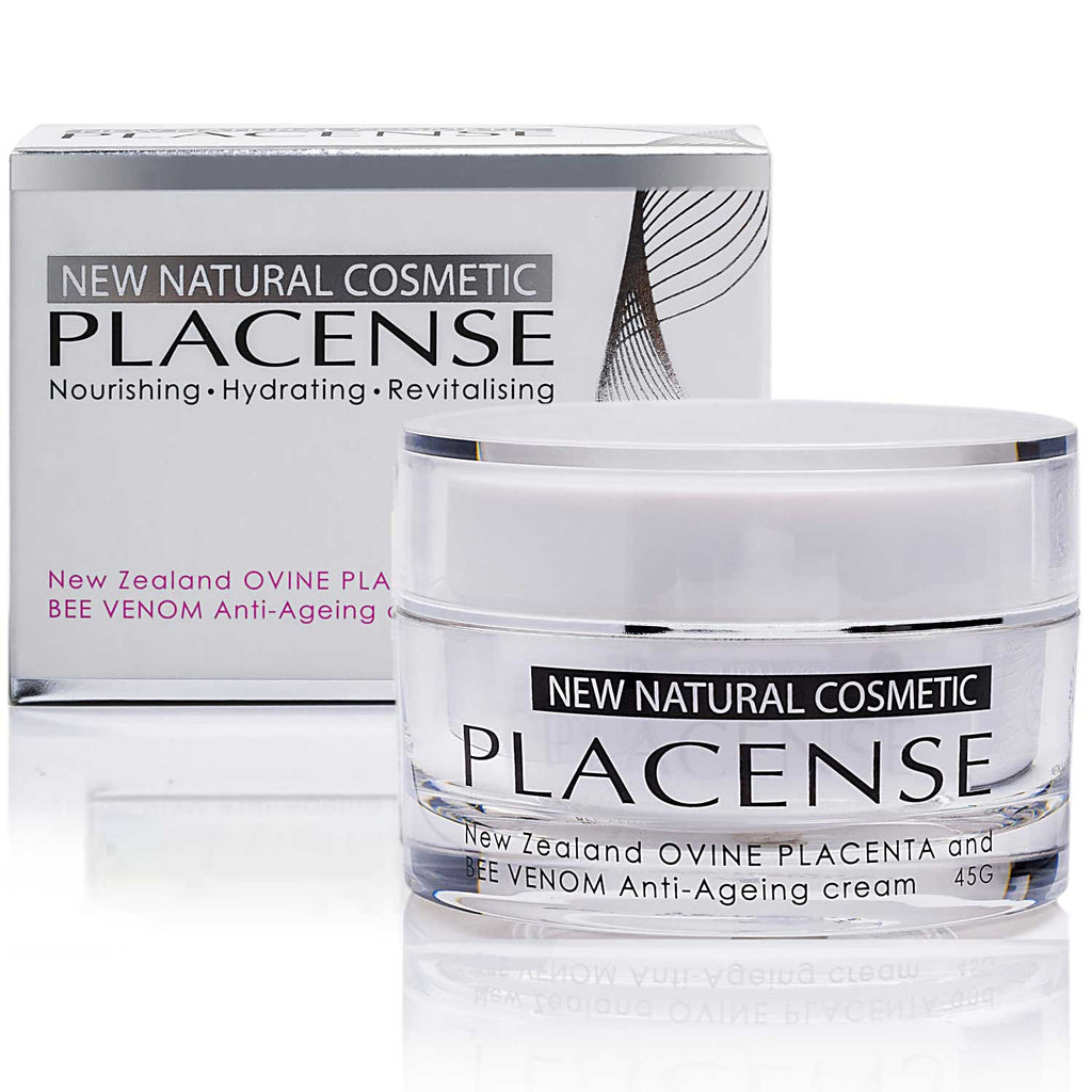 Placense Bee Venom & Ovine Placenta Face & Neck Cream - 45g