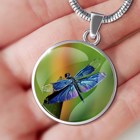 Dragonfly Luxury Jewelry