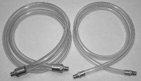 Flexible Vacuum and Charge Hoses and Fittings