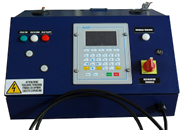 Amiata Test/Tracer Gas Detection Unit