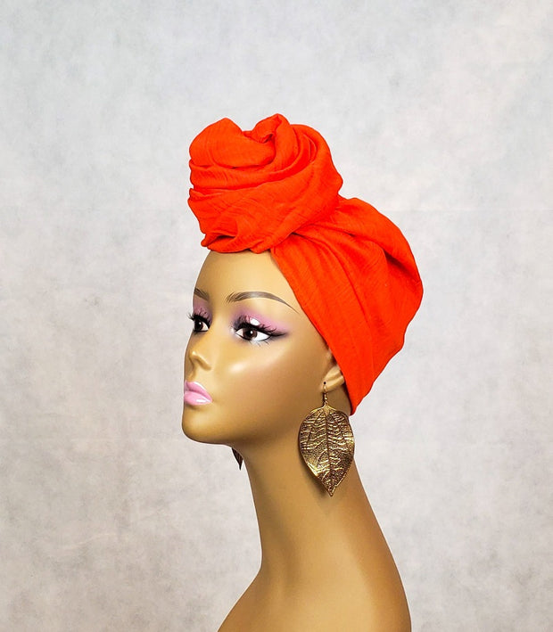 full-head-wrap-scarf-styles-orange