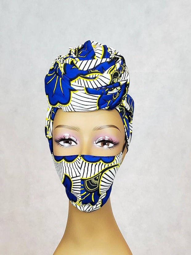 african-head-scarves-blue-white