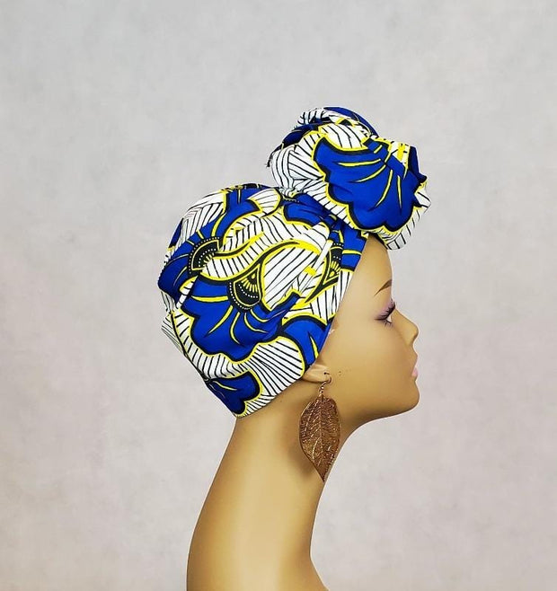 African Head Scarves USA