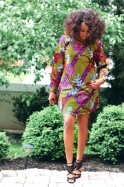 stylish authentic african dresses best quality in USA