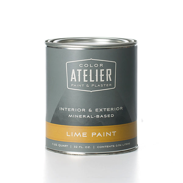 Lime Wash Paint