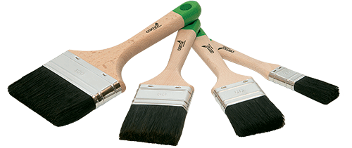Natural Bristle Brush, {product_type}, {product_vendor} - Greenworks Building Supply
