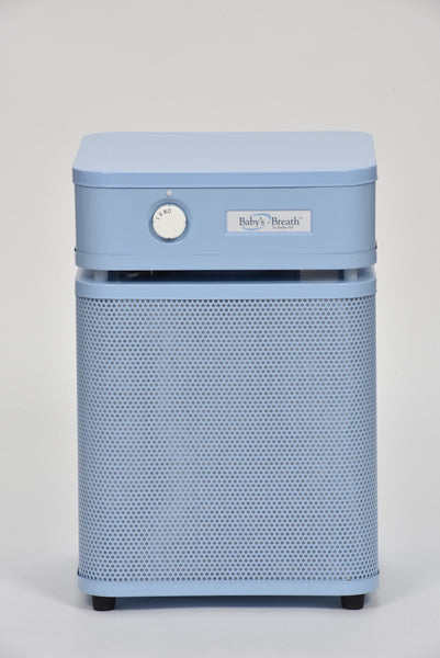 Baby's Breath HM205 Junior Air Purifier, {product_type}, {product_vendor} - Greenworks Building Supply