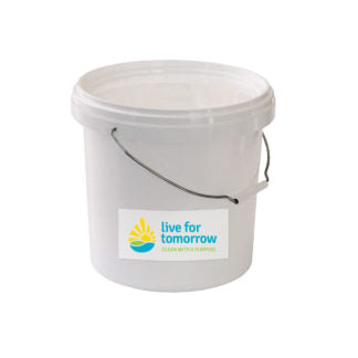 LFT Laundry Powder, {product_type}, {product_vendor} - Greenworks Building Supply