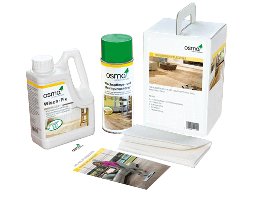 Maintenance Kit for Floors, {product_type}, {product_vendor} - Greenworks Building Supply