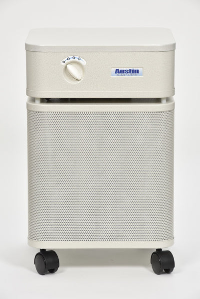 Allergy Machine HM405 Standard Air Purifier, {product_type}, {product_vendor} - Greenworks Building Supply