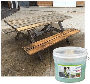 Wood Reviver Power Gel, {product_type}, {product_vendor} - Greenworks Building Supply