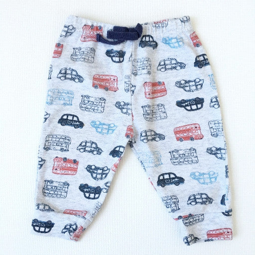 Rosie Pope Brit Cab Leggings (3-6m)