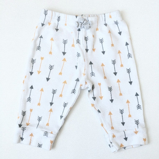 Rosie Pope Arrow Leggings (6m)