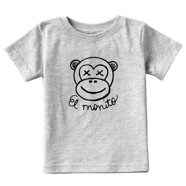 Kids Monkey T-Shirt
