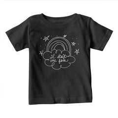 Kids Once Upon a Time T-Shirt from Cocoa & Hearts