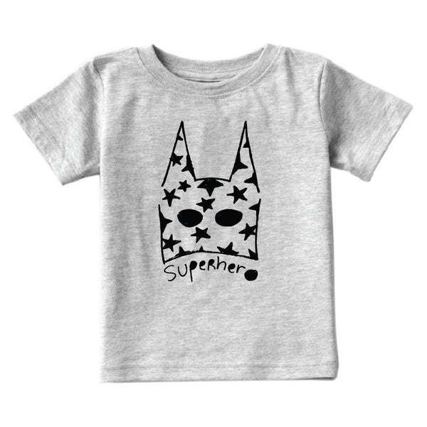 Kids Superhero T-Shirt
