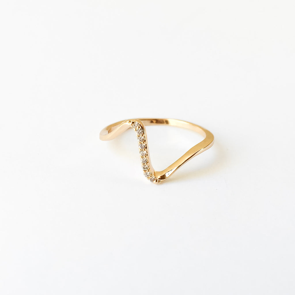 Serenity Ring - The Songbird Collection