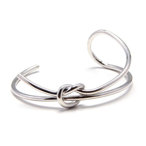 Knotty or Nice Cuff - Hooray! RESTOCKED!! - The Songbird Collection