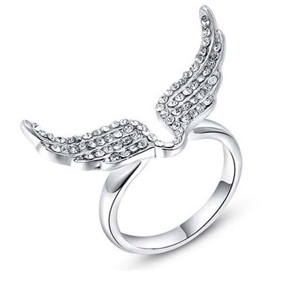 Angel Ring - The Songbird Collection