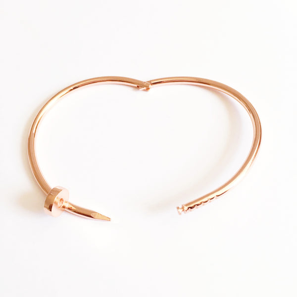 Nailed Bracelet - LOW STOCK! HURRY!! - The Songbird Collection