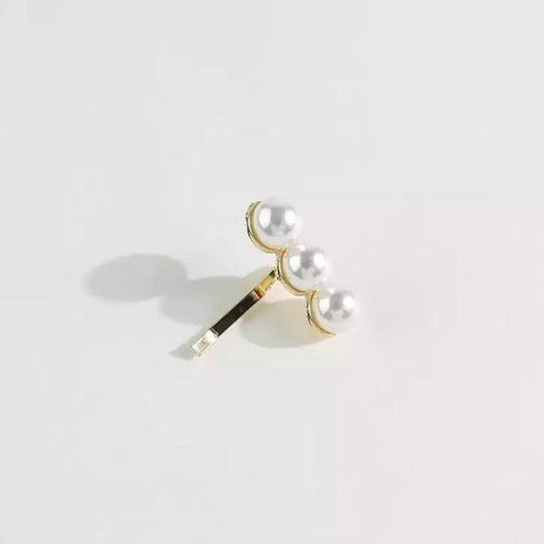 Milano Pearl Hair Pins - 3 Styles! - The Songbird Collection