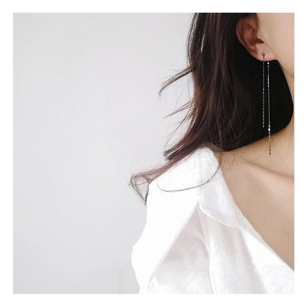 Carie Chain Ear Jackets - RESTOCKED!! - The Songbird Collection