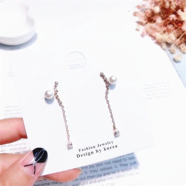 Ailee Earrings - Hooray! RESTOCKED!! - The Songbird Collection