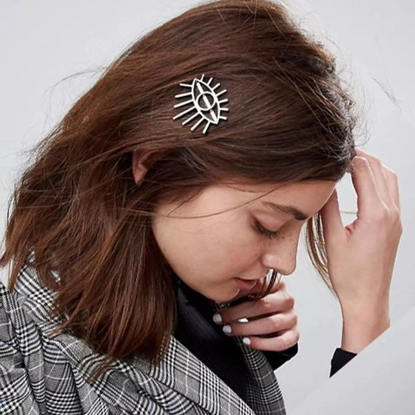 The Eye Hair Pin