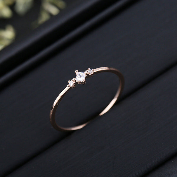 Chrissy Ring - RESTOCKED! - The Songbird Collection