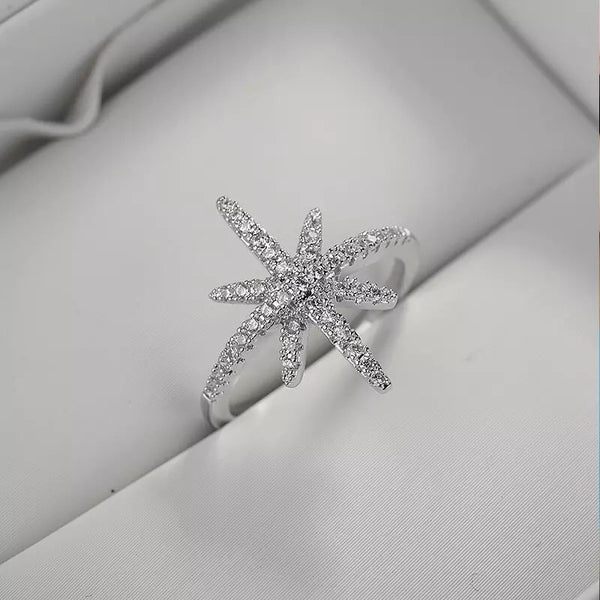 Star Ring - Astro Muse Collection - RESTOCKED! - The Songbird Collection