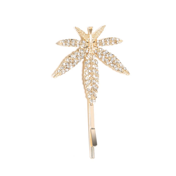 Mary Jane  & HIGH Hair Pin - The Songbird Collection
