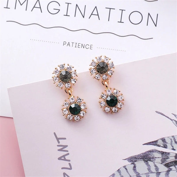 Sugar Plum Earrings - LAST CHANCE! - The Songbird Collection