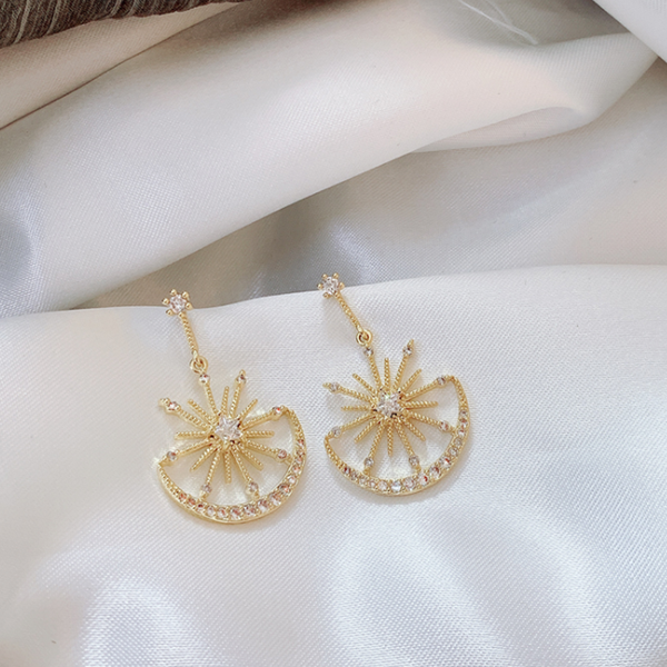 Starlight Earrings - So Popular! - The Songbird Collection