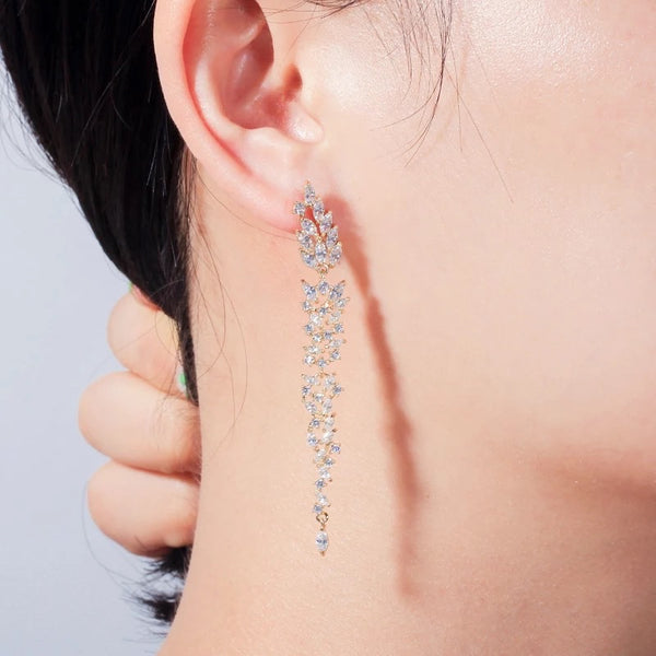 Serendipity Earrings - The Songbird Collection