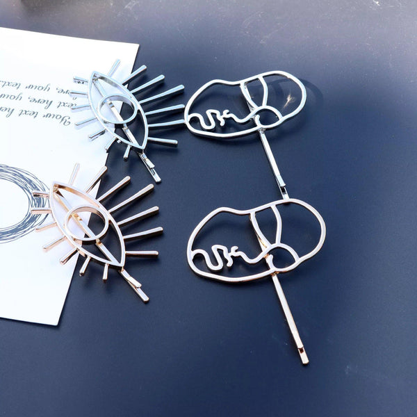 Paradigm Hair Pin - The Songbird Collection