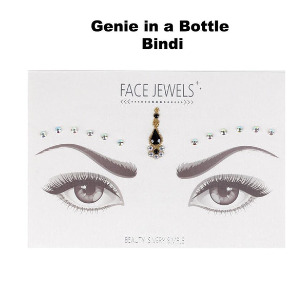 Boho Bindi Face Gems - LAST CHANCE! - The Songbird Collection